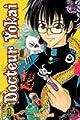 Acheter Docteur Yôkai volume 1 sur Amazon