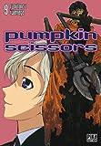 Acheter Pumpkin Scissors volume 9 sur Amazon