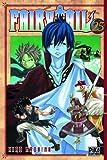 Acheter Fairy Tail volume 25 sur Amazon