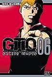 Acheter GTO Shonan 14 Days volume 6 sur Amazon
