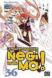 Acheter Negima volume 36 sur Amazon