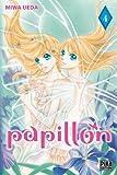 Acheter Papillon volume 4 sur Amazon