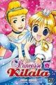 Acheter Princesse Kilala volume 3 sur Amazon