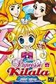 Acheter Princesse Kilala volume 4 sur Amazon