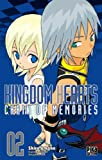 Acheter Kingdom Hearts - Chain of Memories volume 2 sur Amazon
