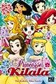 Acheter Princesse Kilala volume 5 sur Amazon
