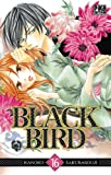 Acheter Black Bird volume 16 sur Amazon