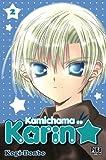 Acheter Kamichama Karin volume 2 sur Amazon