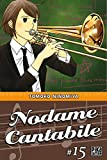 Acheter Nodame Cantabile volume 15 sur Amazon