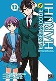 Acheter La Mélancolie d'Haruhi Suzumiya volume 12 sur Amazon