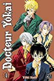 Acheter Docteur Yôkai volume 4 sur Amazon