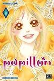 Acheter Papillon volume 8 sur Amazon