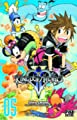 Acheter Kingdom Hearts 2 volume 5 sur Amazon
