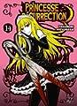 Acheter Princesse Résurrection volume 14 sur Amazon