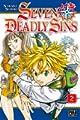 Acheter Seven Deadly Sins volume 2 sur Amazon