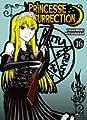 Acheter Princesse Résurrection volume 16 sur Amazon