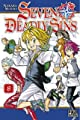 Acheter Seven Deadly Sins volume 8 sur Amazon