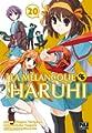 Acheter La Mélancolie d'Haruhi Suzumiya volume 20 sur Amazon