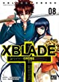Acheter Xblade Cross volume 8 sur Amazon