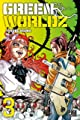 Acheter Green Worldz volume 3 sur Amazon