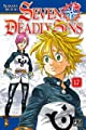 Acheter Seven Deadly Sins volume 17 sur Amazon