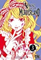 Acheter Alice in Murderland volume 3 sur Amazon