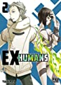 Acheter Ex-humans volume 2 sur Amazon