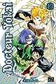 Acheter Docteur Yôkai volume 13 sur Amazon