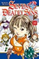 Acheter Seven Deadly Sins volume 19 sur Amazon