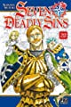 Acheter Seven Deadly Sins volume 20 sur Amazon