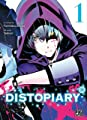 Acheter Distopiary volume 1 sur Amazon