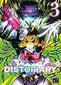 Acheter Distopiary volume 3 sur Amazon