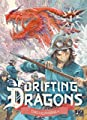 Acheter Drifting Dragons volume 1 sur Amazon