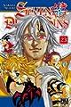 Acheter Seven Deadly Sins volume 23 sur Amazon