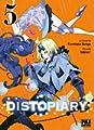 Acheter Distopiary volume 5 sur Amazon