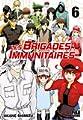 Acheter Les Brigades Immunitaires volume 6 sur Amazon