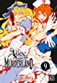Acheter Alice in Murderland volume 9 sur Amazon