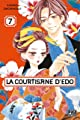 Acheter La Courtisane d'Edo volume 7 sur Amazon
