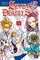 Acheter Seven Deadly Sins volume 31 sur Amazon