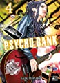 Acheter Psycho Bank volume 4 sur Amazon