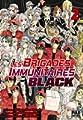 Acheter Les Brigades Immunitaires Black volume 2 sur Amazon