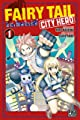 Acheter Fairy Tail: City Hero volume 1 sur Amazon