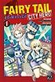 Acheter Fairy Tail: City Hero volume 1 sur Amazon