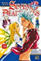 Acheter Seven Deadly Sins volume 36 sur Amazon