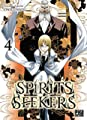Acheter Spirits Seekers volume 4 sur Amazon