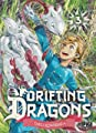 Acheter Drifting Dragons volume 3 sur Amazon