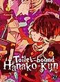 Acheter Toilet-Bound Hanako-kun volume 3 sur Amazon