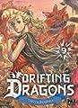 Acheter Drifting Dragons volume 9 sur Amazon