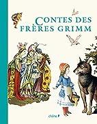 CONTES DE GRIMM (LES) by Jacob & Wilhelm…