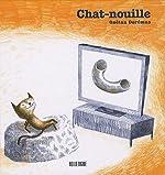 Chat-nouille - Gaëtan Dorémus